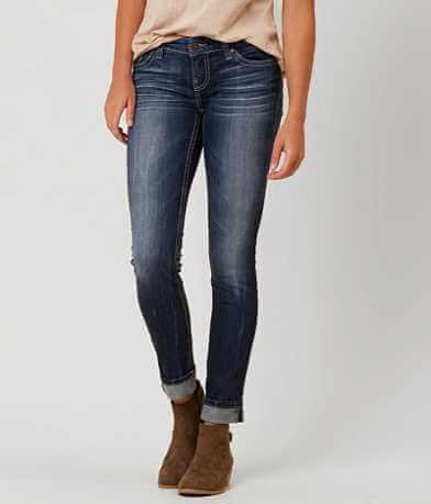 BKE Sabrina Ankle Skinny Jean