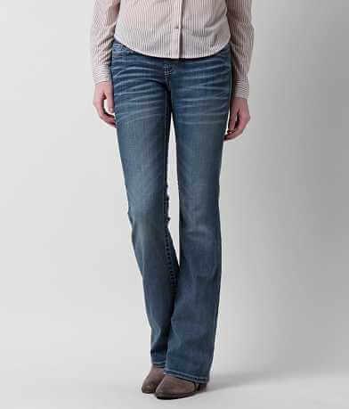 BKE Sabrina Flare Stretch Jean