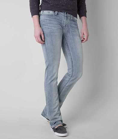BKE Payton Straight Stretch Jean