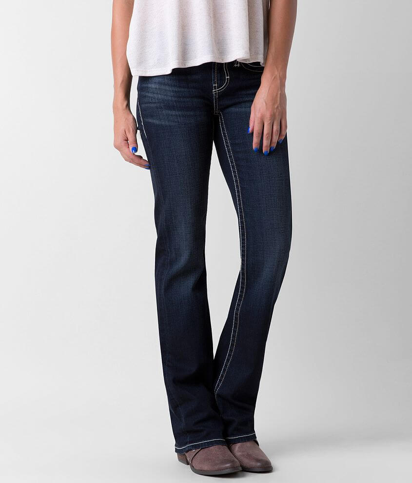 BKE Londyn Boot Stretch Jean front view
