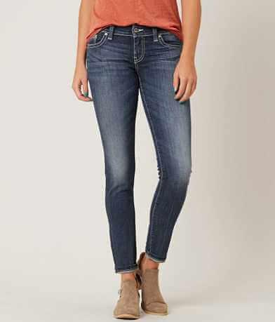 BKE Stella Skinny Cuffed Jean