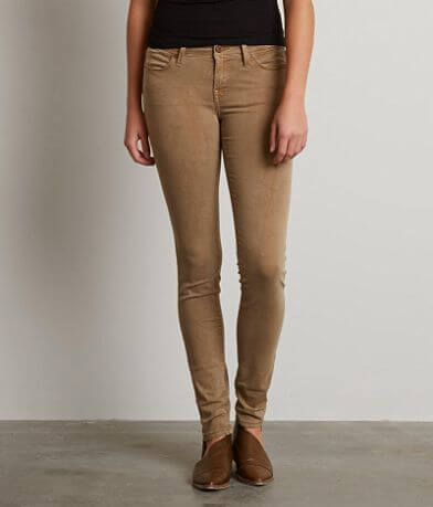 Buckle Black Fit No. 53 Skinny Stretch Pant