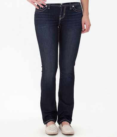 BKE Dakota Skinny Stretch Jean