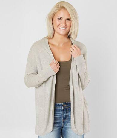 Daytrip Lightweight Knit Cardigan Sweater