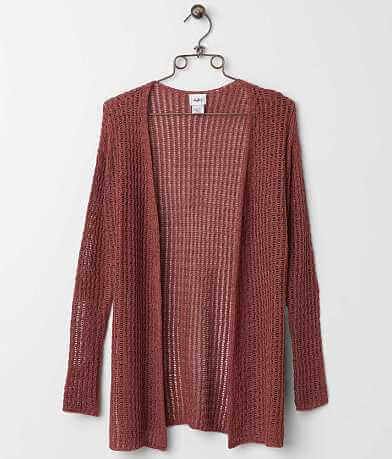 Daytrip Flyaway Cardigan Sweater