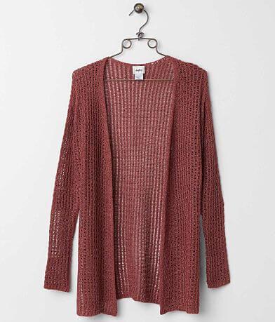 Daytrip Flyaway Cardigan Sweater