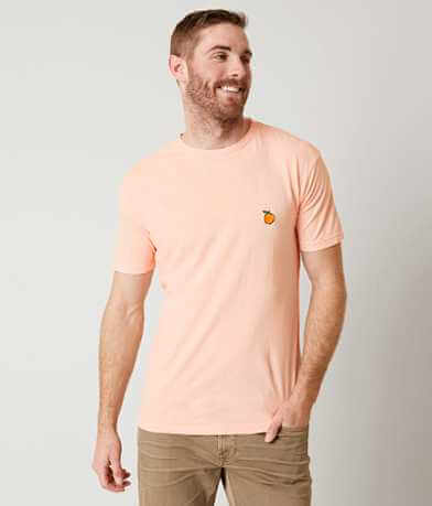 By Product Peach Fuzz T-Shirt