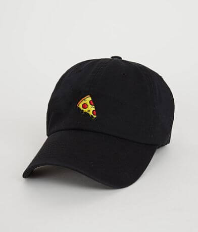 By Product Pizza Hat