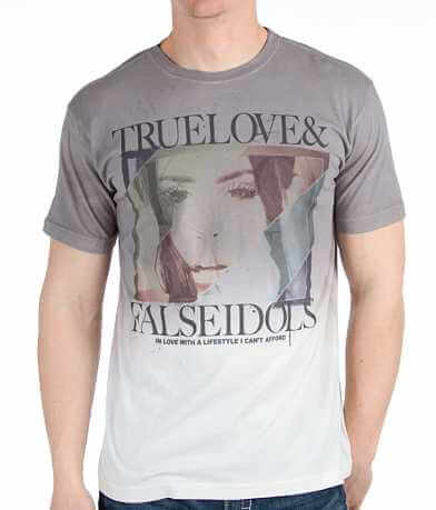 True Love & False Idols Cosmetic T-Shirt