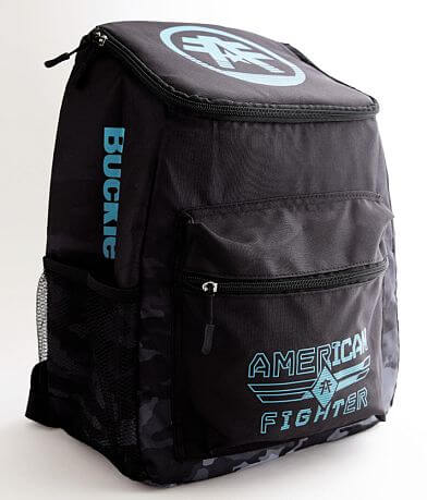 American Fighter Spring Cooler Backpack