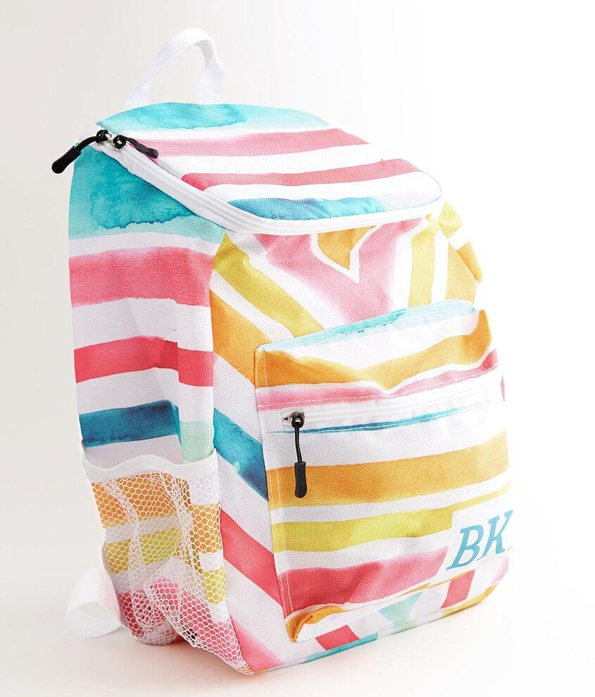 BKE Spring Cooler Backpack front view