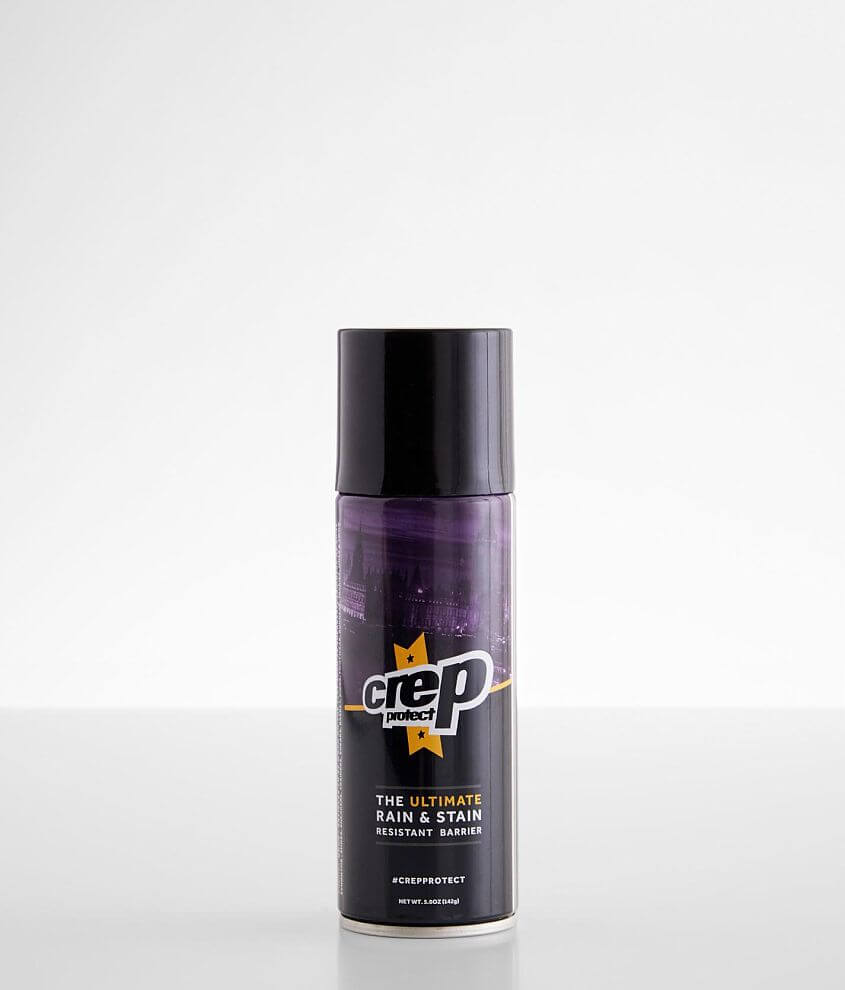 Crep Protect Shoe Barrier Spray front view