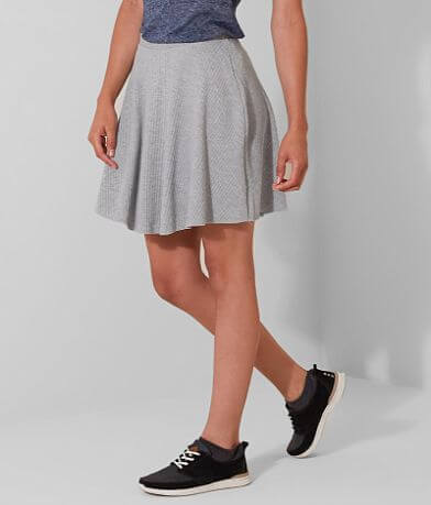FITZ + EDDI Ribbed Skirt