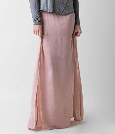 H.I.P. Maxi Skirt