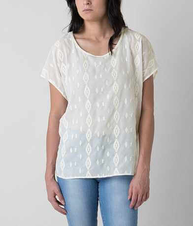 Daytrip Pieced Top