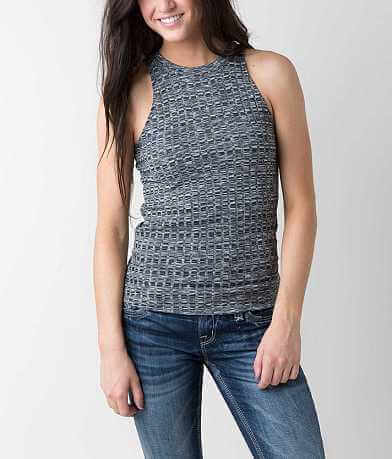 H.I.P. Ribbed Tank Top