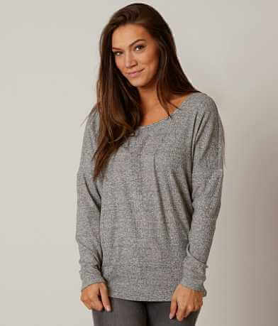 H.I.P. Ribbed Sweater