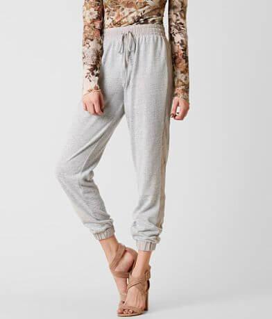 H.I.P. Knit Jogger Sweatpant