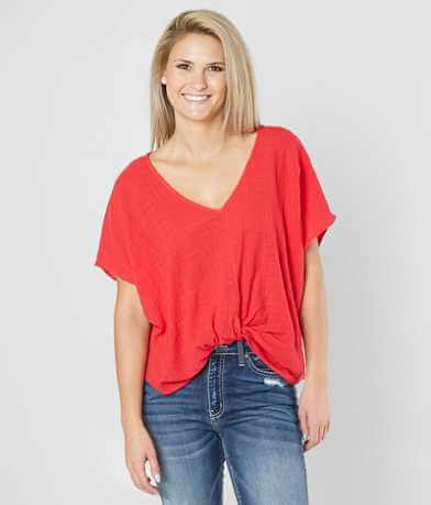 HIATUS Twisted Top