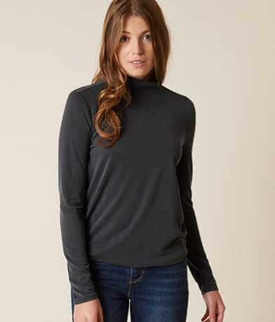 Daytrip High Neck Top