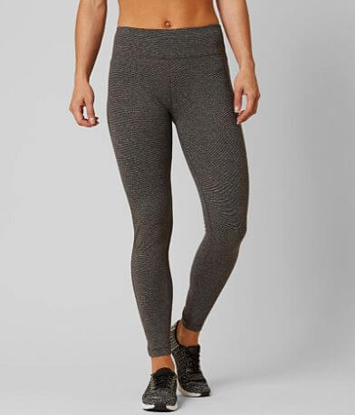 Daytrip Striped Active Tights