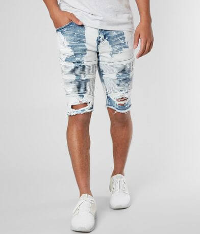 Crysp Denim Daniels Denim Short