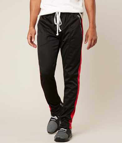 Crysp Denim City Track Sweatpant