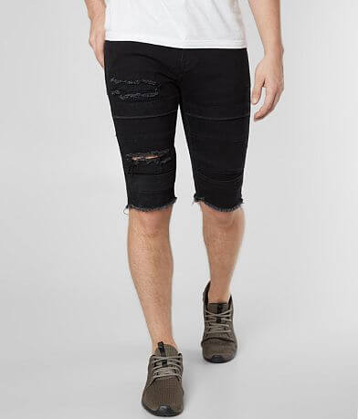 Crysp Denim Turner Stretch Short