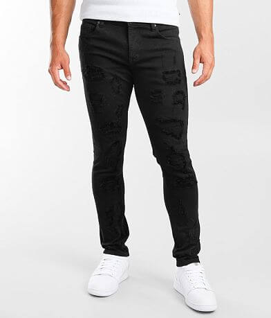 Crysp Denim Landon Skinny Stretch Jean