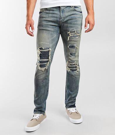 Crysp Denim Robin Skinny Stretch Jean