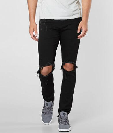 Crysp Denim Rivera Skinny Stretch Jean