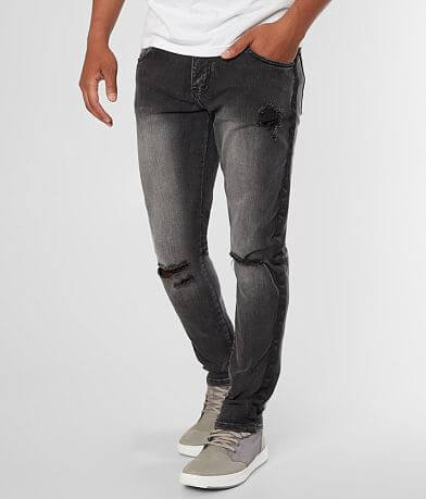 Crysp Denim Ehonda Skinny Stretch Jean