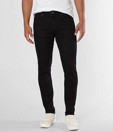 Crysp Denim Summer Skinny Stretch Jean
