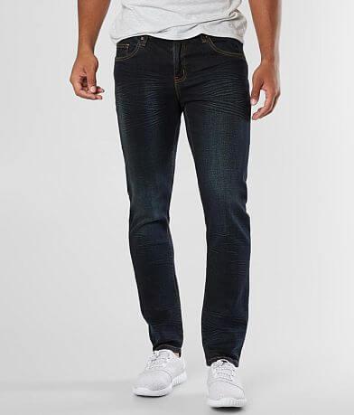 d95287730e3c66 Crysp Denim Morty Skinny Stretch Jean