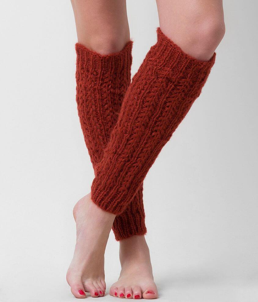 Style LWL1719/Sku 929300 Slouchy legwarmer One size fits most