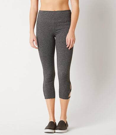 BKE core Striped Active Tights