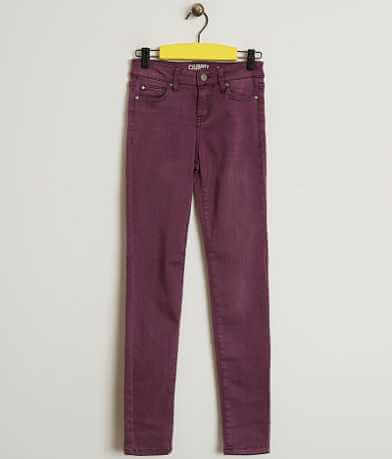 Girls - Celebrity Pink Skinny Stretch Jean