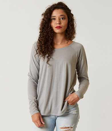 FITZ + EDDI Twist Back Top