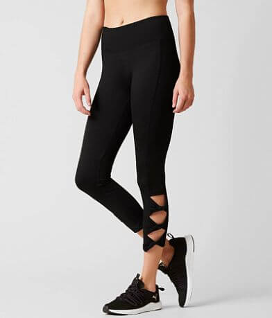 BKE core Twisted Active Tights