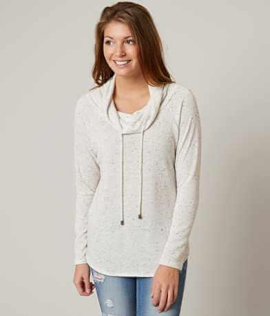 Daytrip Nubby Sweatshirt