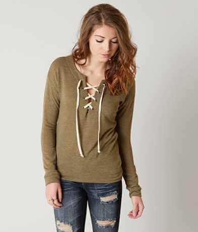 Daytrip Pullover Sweatshirt