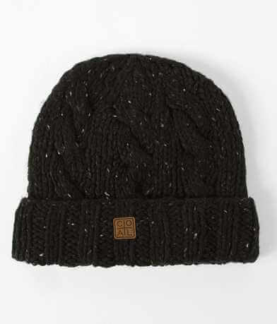 Coal The Isles Beanie