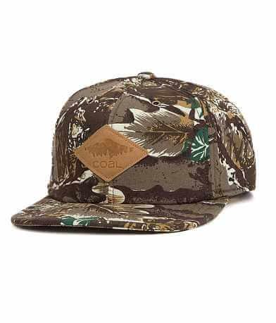 Coal The Hank Hat