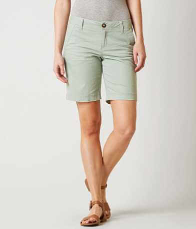 BKE Payton Stretch Bermuda Short