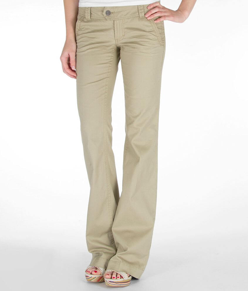 BKE Mollie Pant front view