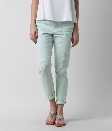 BKE Mollie Ankle Skinny Stretch Pant
