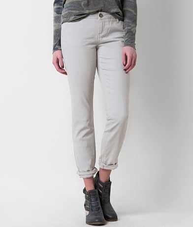 BKE Mollie Skinny Stretch Cropped Pant