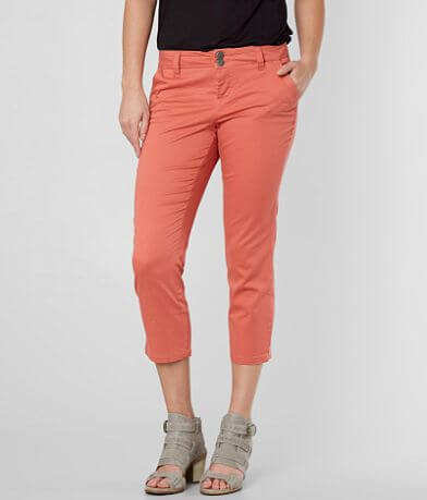 BKE Payton Stretch Cropped Pant