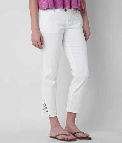 BKE Kinley Stretch Cropped Pant