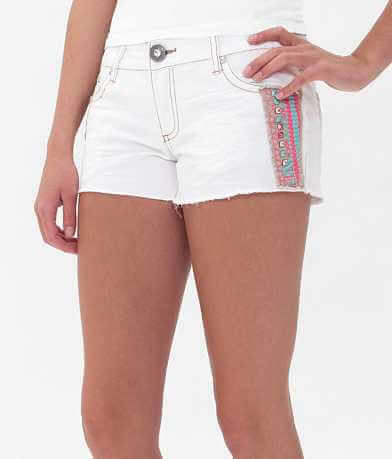 Daytrip Capricorn Short